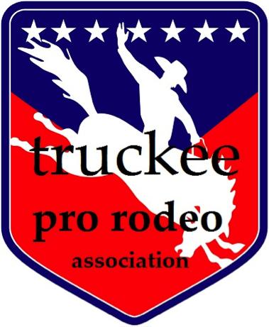 Truckee Pro Rodeo Logo